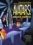 Avatars Book Cover Small