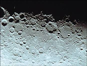 lunar-craters