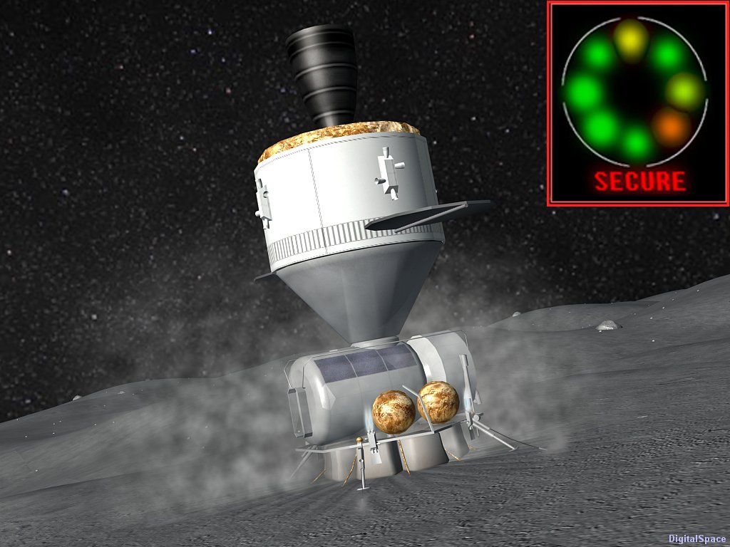 NASA NEO spacecraft